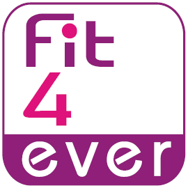 Fit4ever Logo